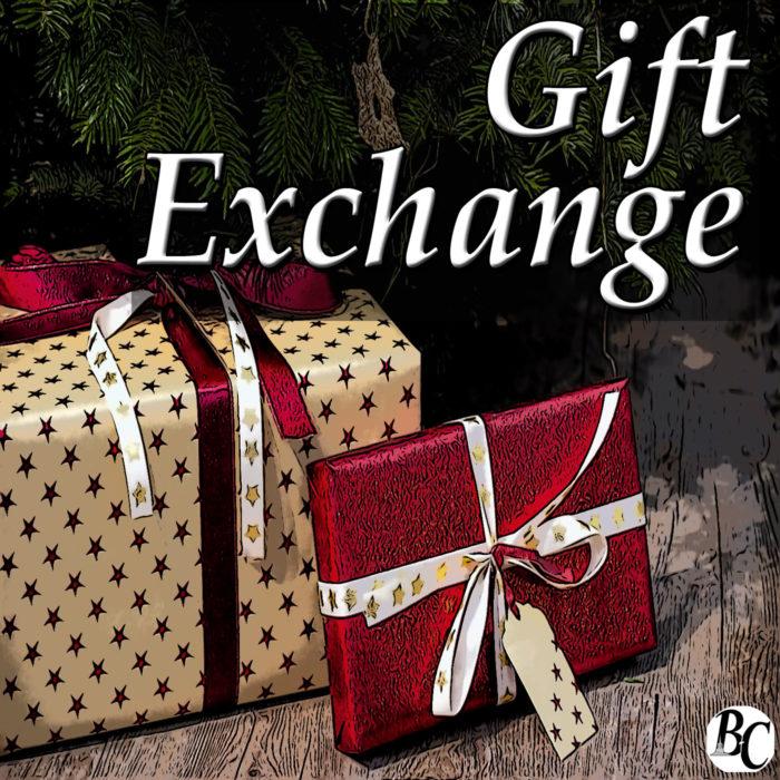 The Substitute King Gift Exchange 1 Bean S Corner Baptist Church